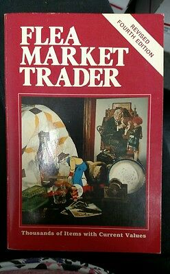 Flea Market Trader. Revised Fourth Edition.
