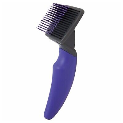 Petmate jackson Galaxy Soft Grip Brush for Cats