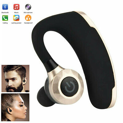 Stereo Bluetooth Headset Headphone for Apple iPhone X XR XS Max 7 8 Plus 6S 5 5S