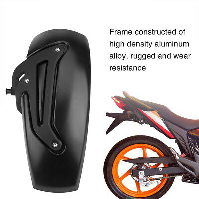 Motorcycle Rear Hugger Fender Mudguard for BMW R1200GS LC & Adventure 13-18