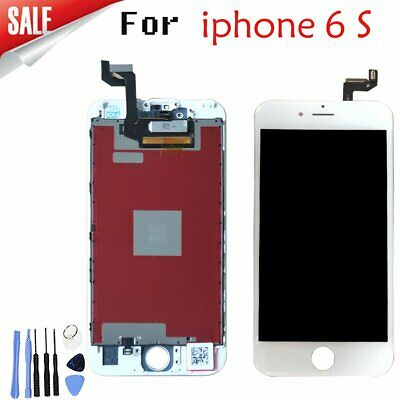 WHITE For Replacement iPhone 6S LCD Touch Screen Digitizer Display Assembly