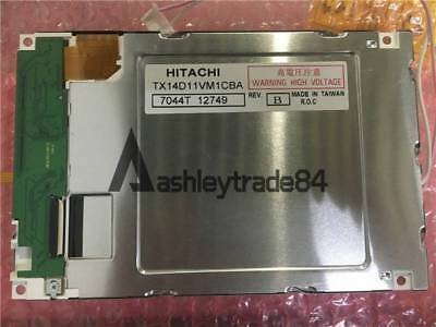 5.7 inch HITACHI 320(RGB)×240 TX14D11VM1CBA LCD Display Screen Panel