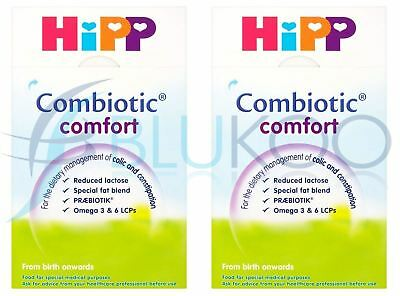 Hipp Comfort Milk - 800g (Pack of 2)