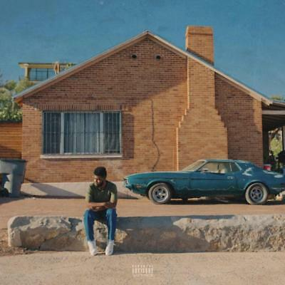 Khalid Suncity EP 2018 (Mixtape) Official CD Album Rap Trap Hip Hop