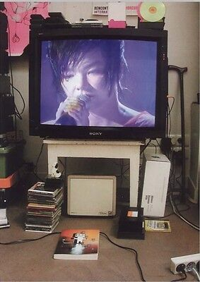 Live At Sherphed's Bush Empire - Bjork DVD Sealed New