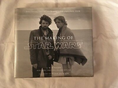 The Making Of Star Wars, J.W. Rinzler, ISBN 9780091920142