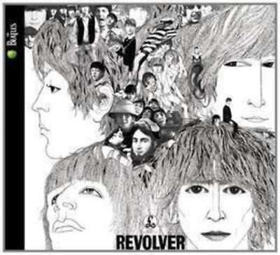 Revolver Remaster 2009 - Beatles The CD Sealed ! New !