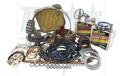A518 46RE 47RE 46RH Raybestos GPZ Performance Transmission Rebuild L2 Kit  98-02