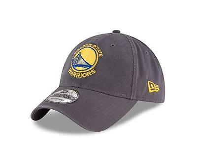 Golden State Warriors New Era 9TWENTY NBA Regolabile con Cinghia Papà  Cappello 7dac48d6d43d