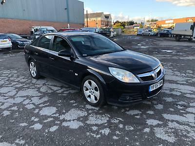 Vauxhall Vectra 1.9CDTi 16v ( 150ps ) Elite 5 DOOR - 2006 55-REG - 6 MONTHS MOT