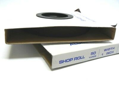 "UTILITY SHOP ROLL 100 Grit Aluminum Oxide Coated Abrasive Cloth 1"" x 50 YDS"