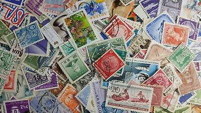 World Kiloware Mixture, 50 grams Off Paper, Approx 500 Stamps, Ideal For Sorters