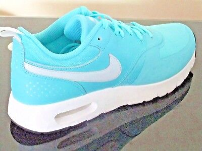 premium selection 7f828 6e331 Nike Air Max Vision Girls Womens Trainers Uk Size 5 - 5.5 Ah5228 400