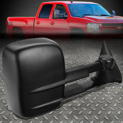 For 03-07 Silverado/sierra Right Side Powered Adjustment+Heated Towing Mirror