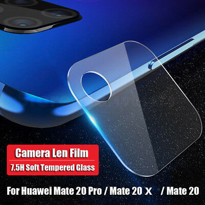 Back Rear Camera Lens Screen Protector Glass Film For Huawei Mate 20/20 Pro/20X