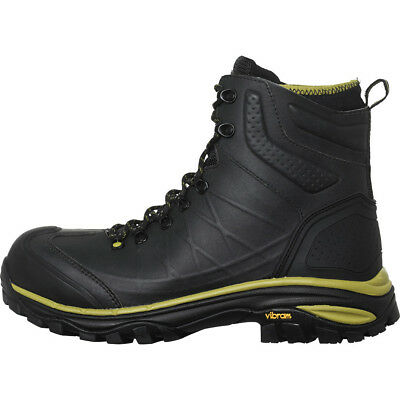 Helly Hansen Mens Magni Flow Water Repellant S3 Workwear Safety Boots