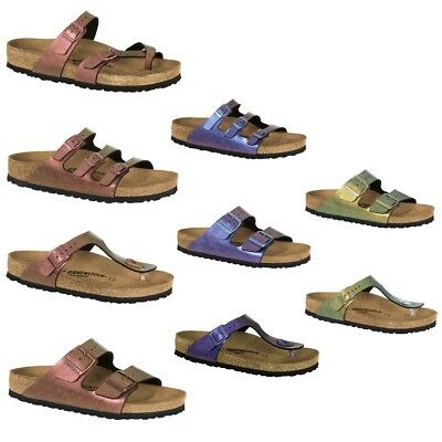 099c99949085 BIRKENSTOCK GRACEFUL GEMM Arizona Mayari Gizeh Florida Slides Sandals  Thongs -  85.24