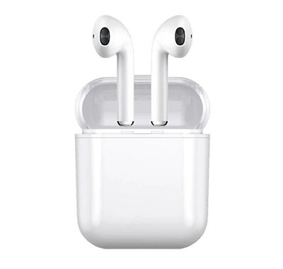 Wireless Headphones iPhone 7 8 Twins Apple Earbuds Airpods TWS I8S Bluetooth 4.2