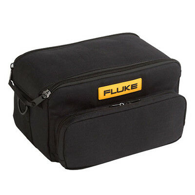 Fluke C17XX Soft Carrying Case with Zipper and Outer Pocket