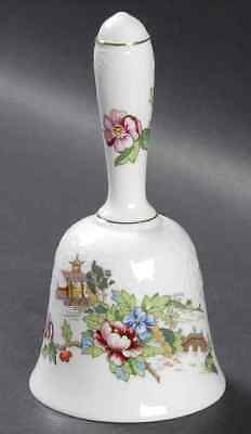 Crown Staffordshire PAGODA Bell 95371