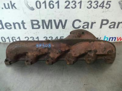 BMW E30 3 SERIES Exhaust Manifold 11621279944