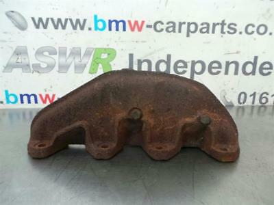 BMW E30 3 SERIES Exhaust Manifold 11621723892