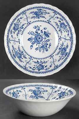 Johnson Brothers INDIES BLUE Cereal Bowl 278654