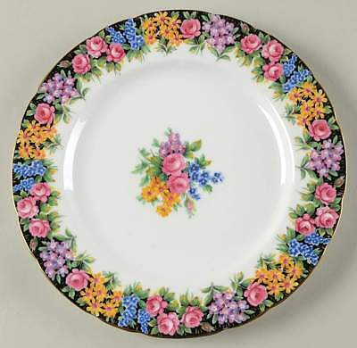 Paragon OLD ENGLISH GARDEN Salad Plate 1150405