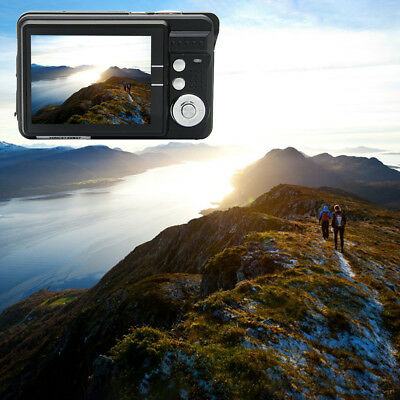 "18MP 2.7"" CMOS Sensor Waterproof Camera 16x Zoomable DV Digital Camcorder Camera"
