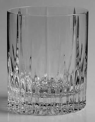Mikasa ARCTIC LIGHTS Double Old Fashioned Glass 359006