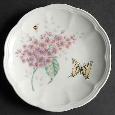 Lenox BUTTERFLY MEADOW Swallowtail Party Plate 8349387