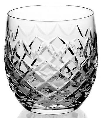 Waterford POWERSCOURT (CUT) Old Fashioned Glass 764692
