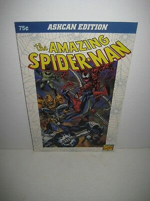 1994 Marvel Comics The Amazing Spider-Man Ashcan Edition Venom Carnage