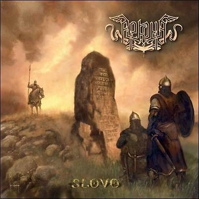 Slovo (The Word) ARKONA CD ( FREE SHIPPING)