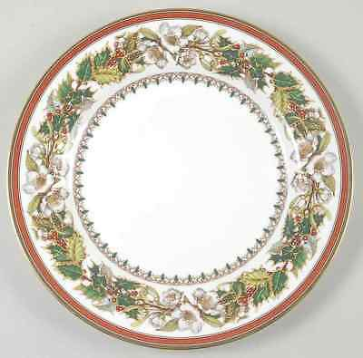 Spode CHRISTMAS ROSE Dinner Plate 8691352