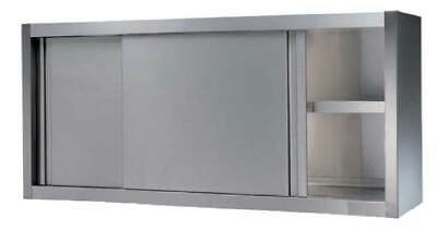 Commercial Stainless Steel Wall Cupboard Cabinet Swc-4-600