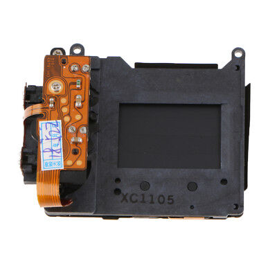 Shutter Group Assembly Unit for Canon EOS 40D 50D Digital Camera Repair Part