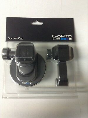 #437 Genuine Original Gopro Suction Cup For All Gopro