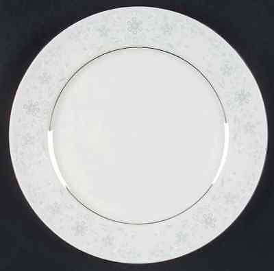Crown Fine China QUEENS LACE Dinner Plate 6365748