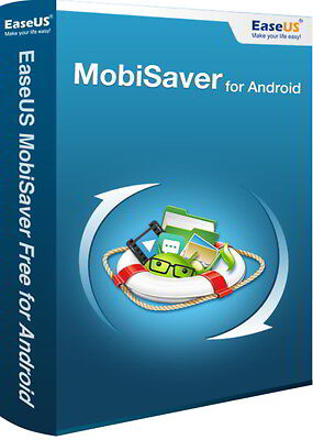 EaseUS Android Data Recovery PRO WIN dt.Vollver.lifetime Download nur 23,99 !