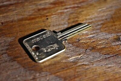 Medeco Biaxial Patriot 6 Pin Key Blank High Security Restricted Oem