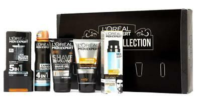 Loreal Men Expert Grooming Collection Xmas Gift Set For Him