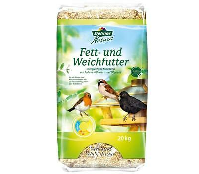 Dehner Natura Wild Bird Food