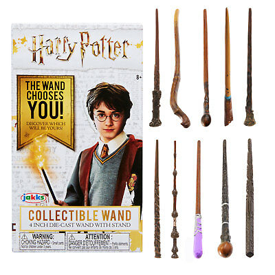 Harry Potter Moulage sous Pression de Collection Baguettes Séries 1 et 2 *