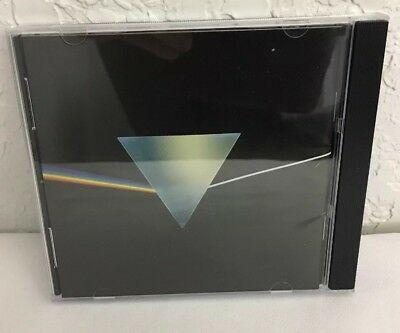 PINK FLOYD - Dark Side of the Moon cd 1994 remastered
