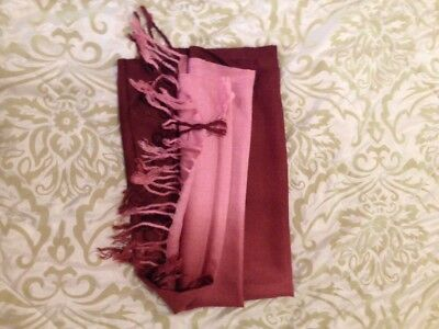 0bf2ef267 100% Viscose Plain Pashmina Scarf Stole Wrap Shawl High Quality Many Colours