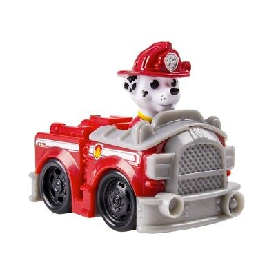 Paw Patrol Rescue Racers Marshall
