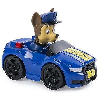 Paw Patrol Rescue Racers Chase's Roadster