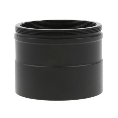 """Universal 2"""" to T2 Telescope Eyepiece Mount Adapter w/ Thread for 2"""" Filters"""
