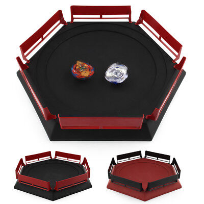 Beyblade Burst Battle Stadium Arena Kerbecs Thunder Whip Beystadium Child Gift